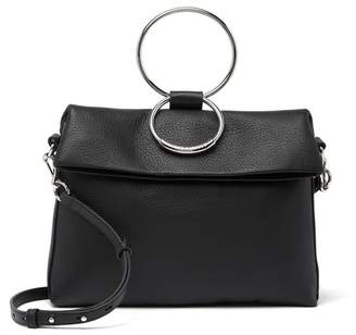 Vince Camuto Kimi Large Leather Crossbody