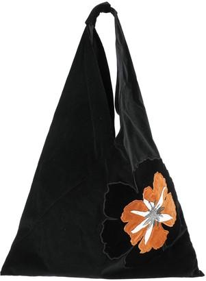 Rose' A Pois Handbags