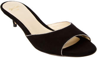 Butter Shoes Betty Suede Sandal