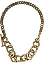 Giles & Brother Railroad Spike Link Necklace