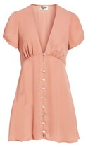 Show Me Your Mumu Women's Robyn Babydoll Dress