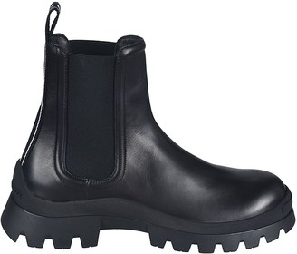 DSQUARED2 Elastic Sided Ankle Boots