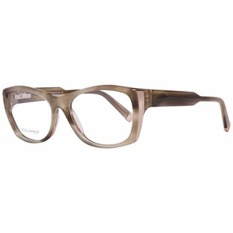 DSQUARED2 Women's Brillengestelle DQ5077 098-54-16-135 Optical Frames