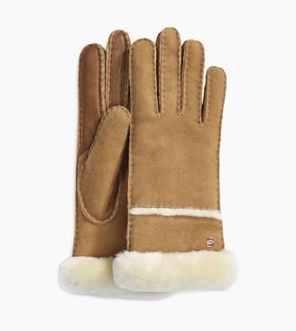 UGG Seamed Tech Glove