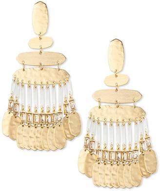 Kendra Scott Nicola Large Chandelier Earrings