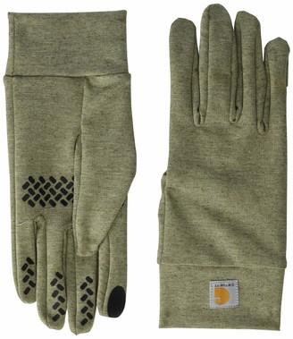 Carhartt Men's Heavyweight Force Liner Glove