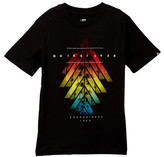 Quiksilver Sunset Blvd Graphic Tee (Big Boys)