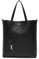 Saint Laurent Toy North South Tote Bag