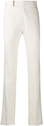 Tom Ford Straight-Leg Tailored Trousers