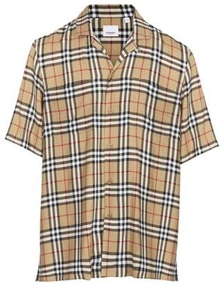 Burberry Raymouth shirt