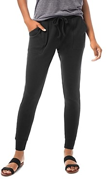 Alternative Interlock Jogger Sweatpants