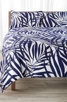Kate Spade Palm Print Duvet Cover & Sham Set