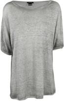 Avant Toi Oversized T-shirt
