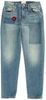 Bellerose Sid Boyfriend Jeans