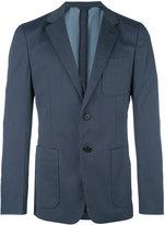 Prada two-button blazer