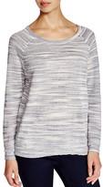Soft Joie Daila Striped Sweater