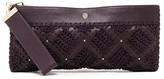Helen Kaminski Marley Leather Wristlet