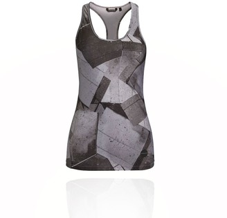 Bjorn Borg Women's 1p Tank Cam T-Shirt