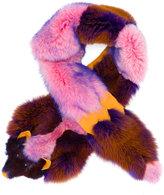 Liska fur scarf