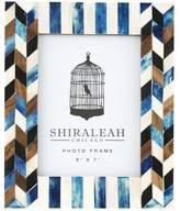 Shiraleah Boheme Geometric Picture Frame