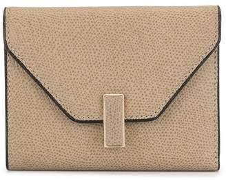 Valextra Tri-Fold Envelope Wallet