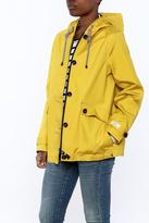 Joules Rain Coat