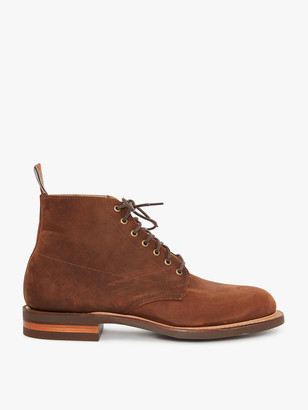 R.M. Williams Rickaby Boot