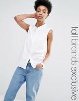 ADPT Tall Adpt Tall Sleeveless Shirt