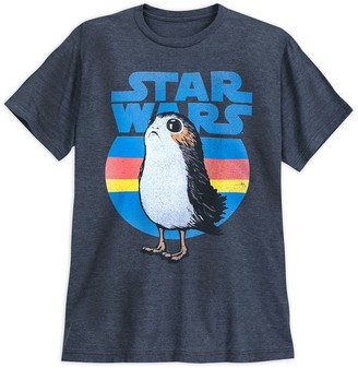 Disney Porg T-Shirt for Adults Star Wars