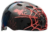 Bell Spider-Man Child 3D Web-slinger Bike Helmet