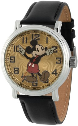 Disney Vintage Mickey Mouse Watch Adults