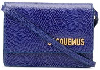 Jacquemus Le Bello crossbody bag