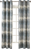 Sun Zero Sun ZeroTM Veda Thermal Lined Grommet-Top Curtain Panel