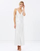 CHRISTOPHER ESBER Dune Structured Cami Dress