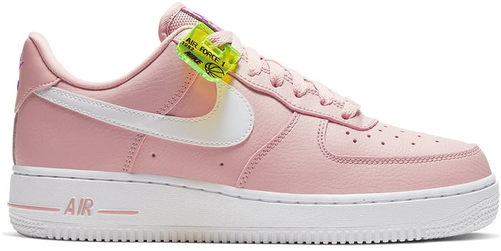 air force 1 rosa cipria