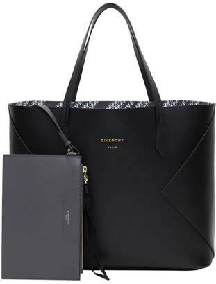 Givenchy Wing Logo Tote Bag
