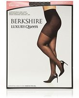 Berkshire Luxury Queen The Easy On! Diamond Crochet - Plus Size