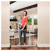 Regalo ; Easy Open Extra Wide Baby Gate