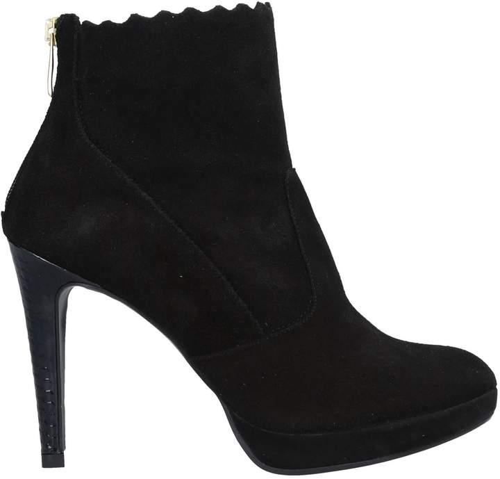 Cuplé Ankle boots - Item 11558397BJ