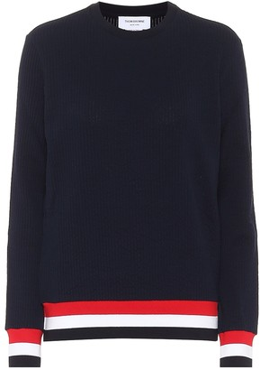 Thom Browne Cotton sweater