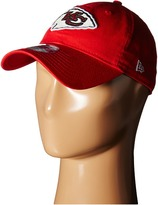 New Era Team Glisten Kansas City Chiefs
