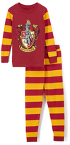 Intimo Red Gryffindor Pajama Set - Boys