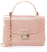 Furla Candy Metropolis Mini Cross Body Bag