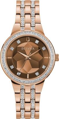 Bulova Dress Watch (Model: 98L266)
