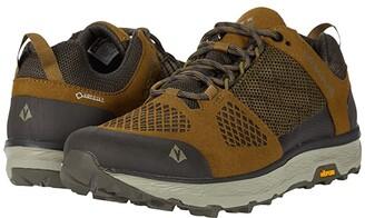 Vasque Breeze LT Low GTX (Lizard/Beluga) Men's Boots