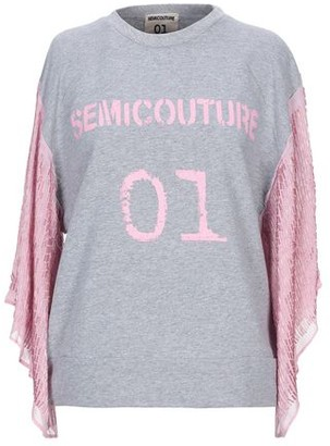 Semi-Couture SEMICOUTURE Sweatshirt