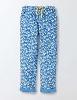 Boden Relaxed Pull-On Trouser