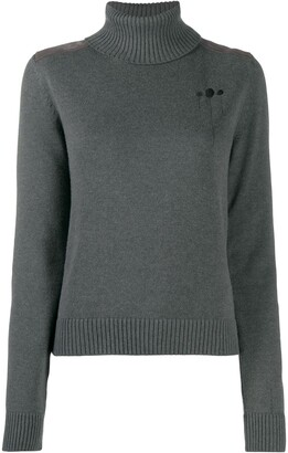 Maison Margiela Distressed Cashmere Jumper