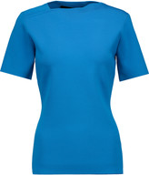 Roland Mouret Graysby jersey T-shirt