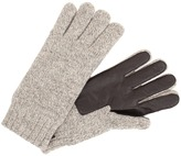 UGG Calvert Glove with Smart Glove Leather Palm